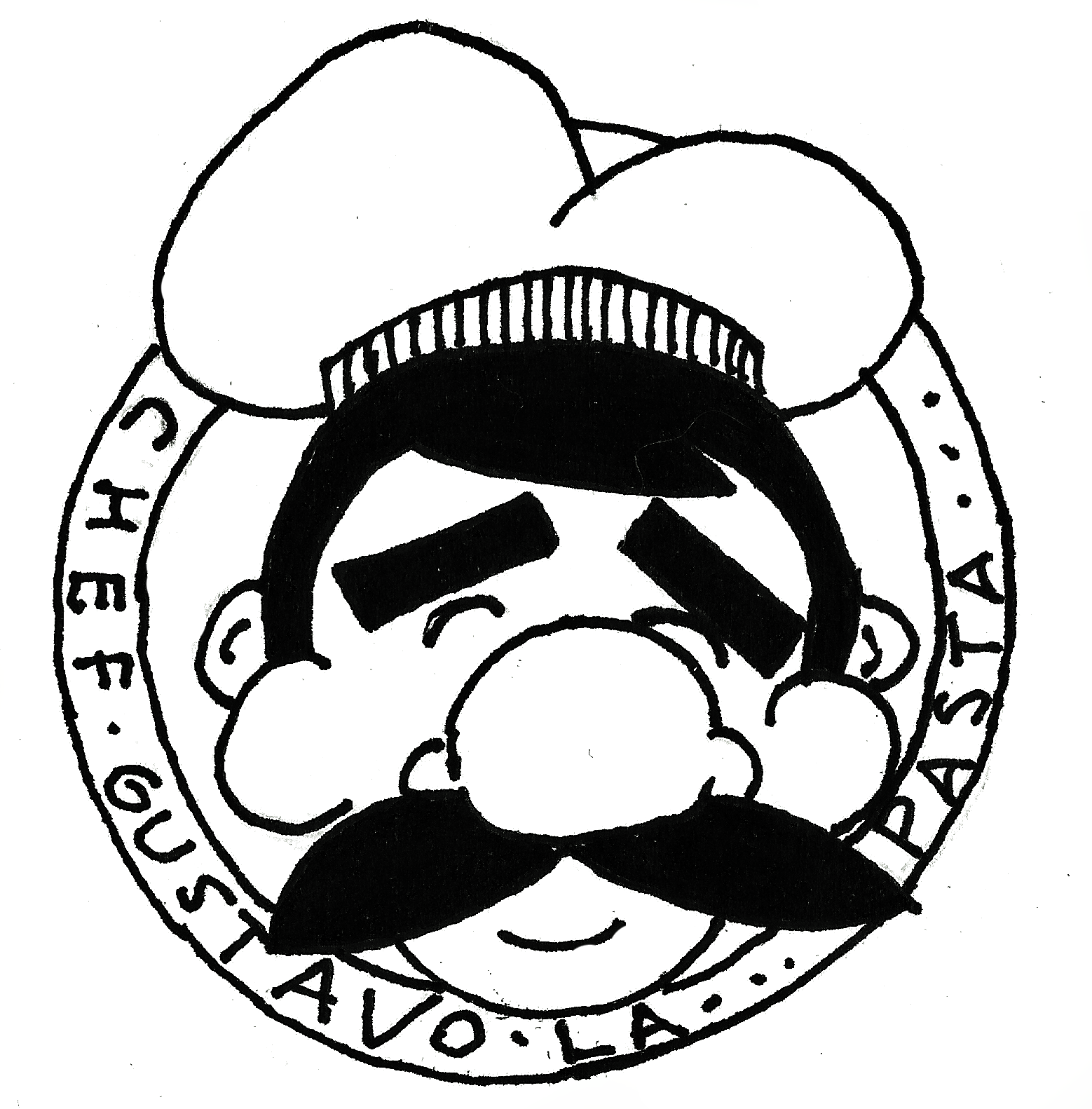 Chef Gustavo LaPasta